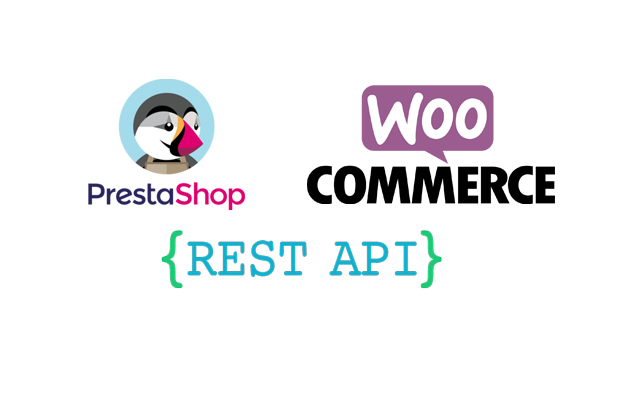 Modules Prestashop, WooCommerce, API